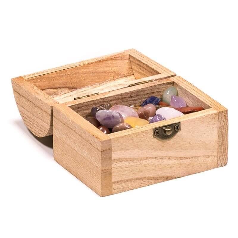 boite-en-bois-avec-200-gr-de-pierres-polies