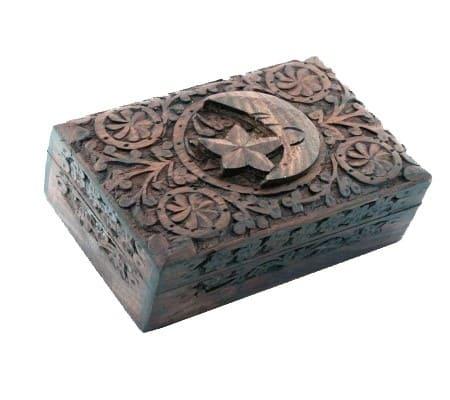 boite-a-bijoux-tarot-etoile-et-lune-en-bois-sculpte