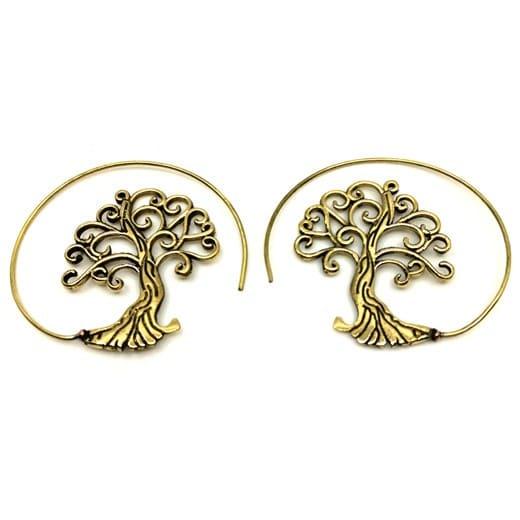 boucles-d-oreilles-arbre-de-vie-bronze
