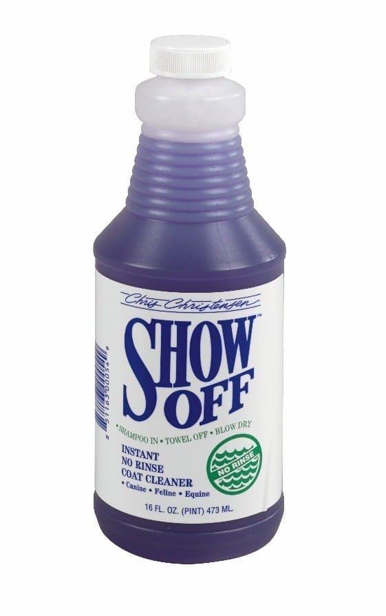 chris-christensen-show-off-no-rinse-cleaner?size=125-ml