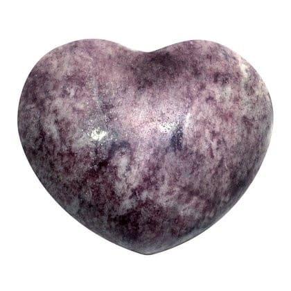 coeur-lepidolite