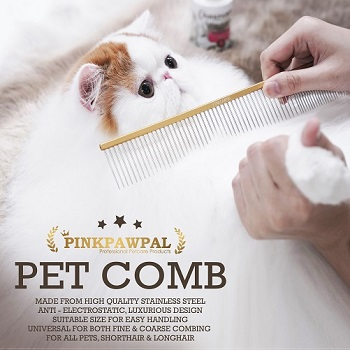 pinkpawpal-gd-47-pet-comb-peigne