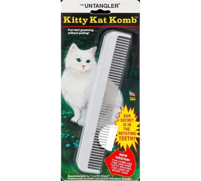 tlc-kitty-kat-comb-peigne-avec-dents-rotatives?size=petit-modele-12-7cm